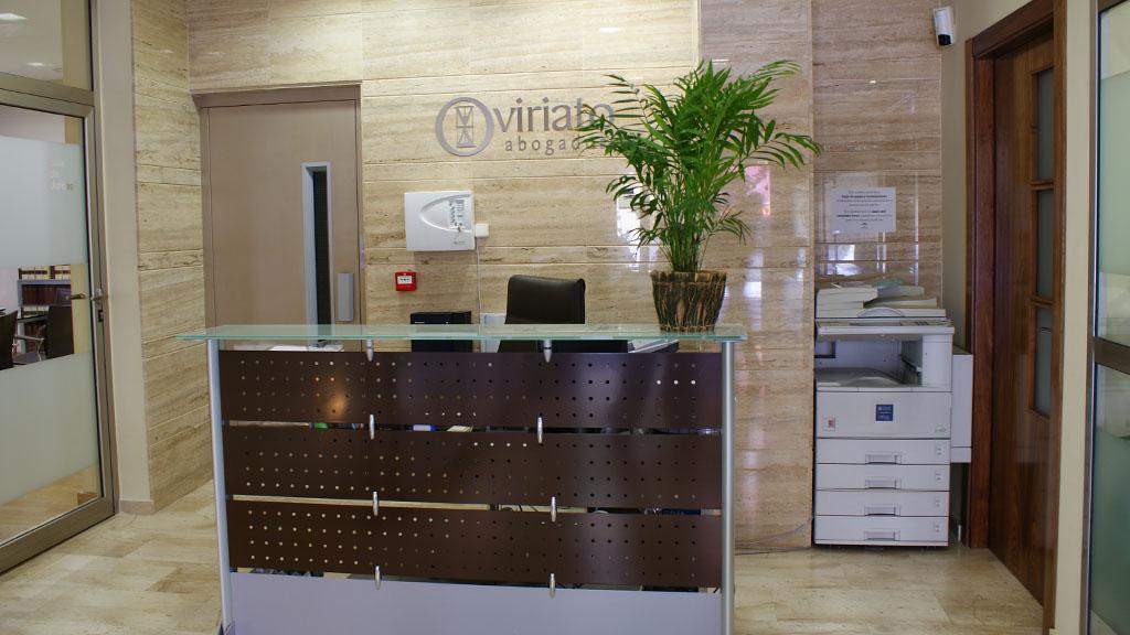 Viriato Abogados - Instalaciones 2