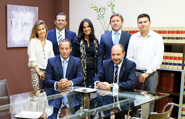 Viriato Abogados - Equipo Profesional